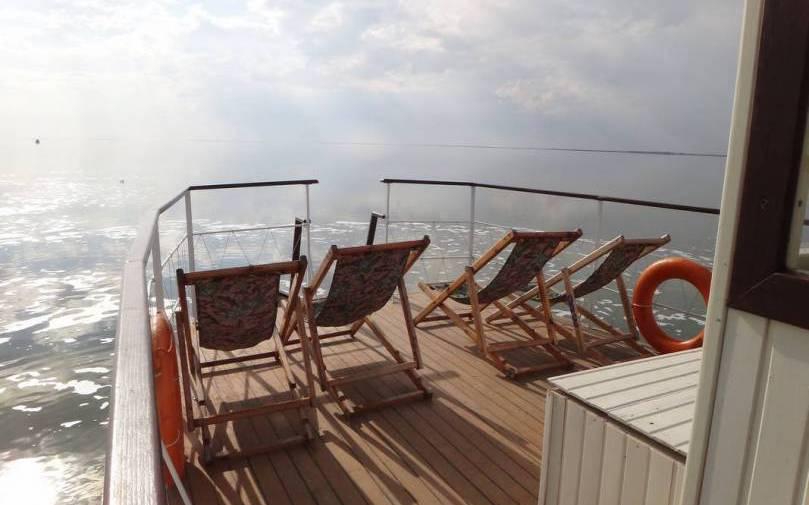 Екскурсії на Азовському морі