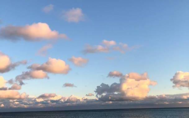 Острів Бірючий - рибалка на Азовському морі